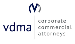 Commercial and Corporate Attorneys in Johannesburg, VDMA